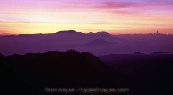 Mt. Bromo Sunrise 2