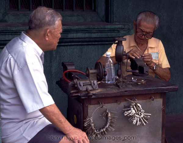 Penang Key Maker